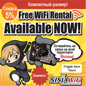 Закажите WiFi роутер с 5% скидкой!